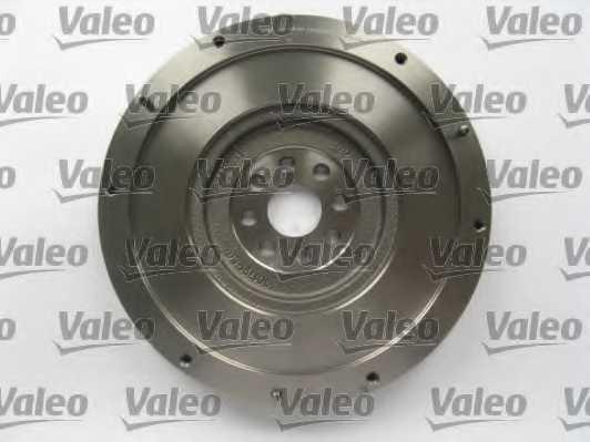 Комплект сцепления VALEO 835074 - изображение