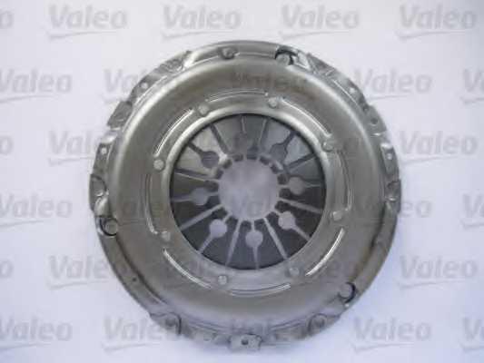 Комплект сцепления VALEO 835077 - изображение 2