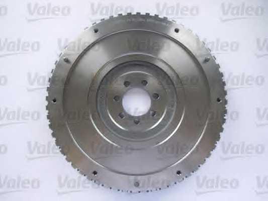 Комплект сцепления VALEO 835077 - изображение