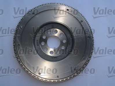 Комплект сцепления VALEO 835080 - изображение 1