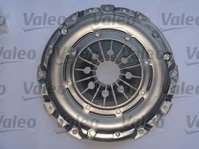 Комплект сцепления VALEO 835080 - изображение 2