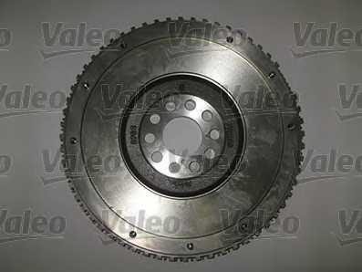 Комплект сцепления VALEO 835081 - изображение 1
