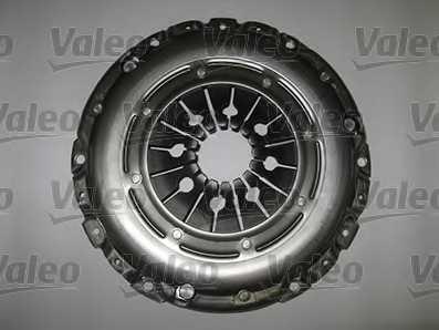 Комплект сцепления VALEO 835081 - изображение 2