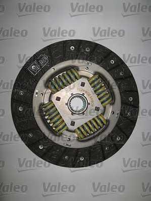 Комплект сцепления VALEO 835081 - изображение 3