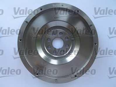 Комплект сцепления VALEO 835087 - изображение 1