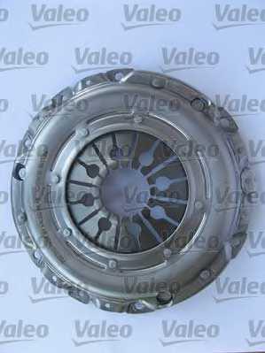 Комплект сцепления VALEO 835087 - изображение 2