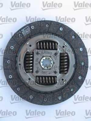 Комплект сцепления VALEO 835087 - изображение 3