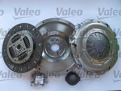 Комплект сцепления VALEO 835087 - изображение