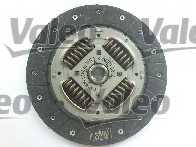 Комплект сцепления VALEO 835092 - изображение 2