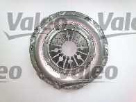 Комплект сцепления VALEO 835092 - изображение 3