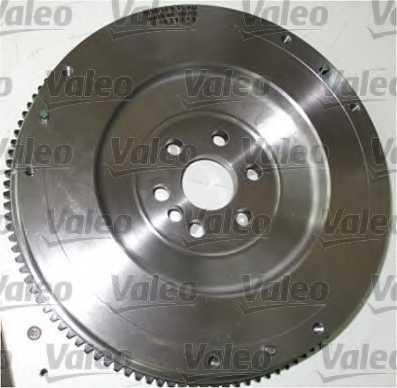 Комплект сцепления VALEO 835108 - изображение