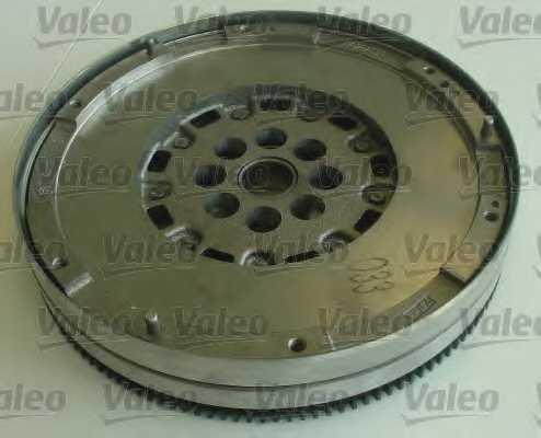 Маховик VALEO 836038 - изображение