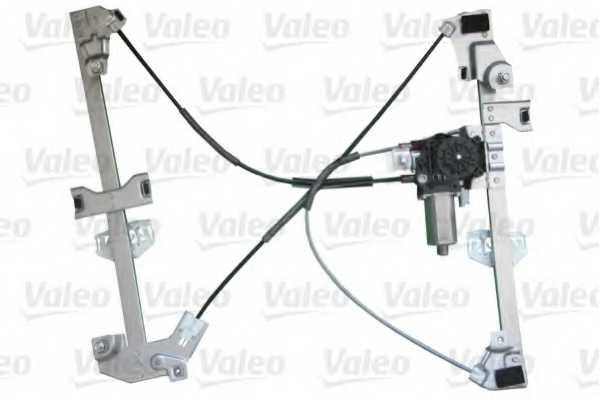 Подъемное устройство для окон VALEO 850062 - изображение 1