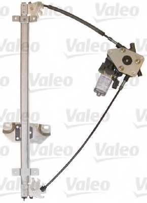 Подъемное устройство для окон VALEO 850072 - изображение