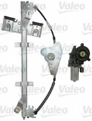 Подъемное устройство для окон VALEO 850114 - изображение