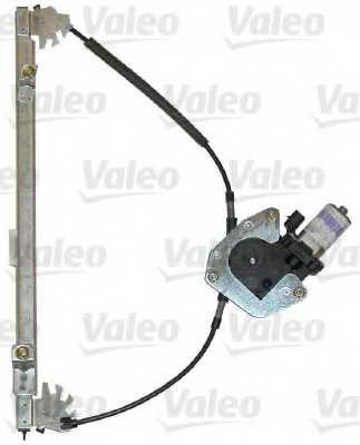 Подъемное устройство для окон VALEO 850348 - изображение