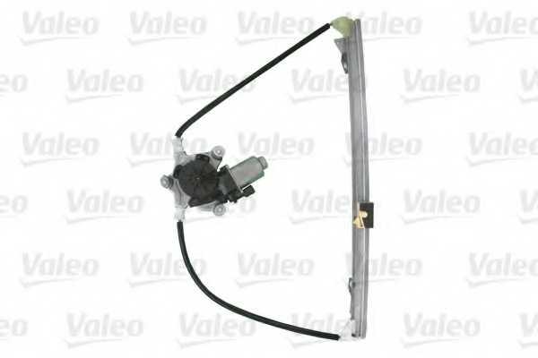 Подъемное устройство для окон VALEO 850352 - изображение 1