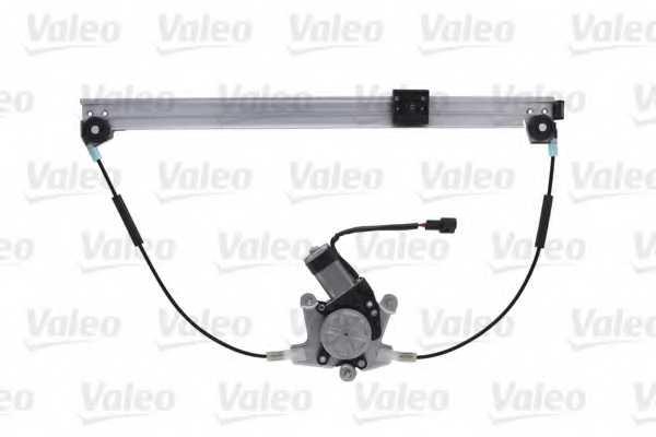 Подъемное устройство для окон VALEO 850352 - изображение