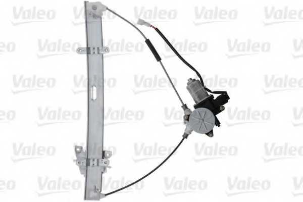Подъемное устройство для окон VALEO 850404 - изображение 1