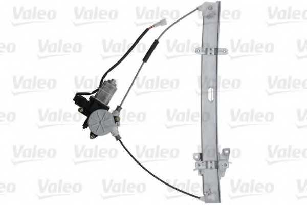 Подъемное устройство для окон VALEO 850405 - изображение 1