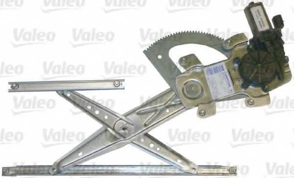 Подъемное устройство для окон VALEO 850410 - изображение