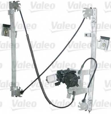 Подъемное устройство для окон VALEO 850505 - изображение