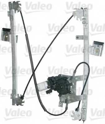 Подъемное устройство для окон VALEO 850506 - изображение