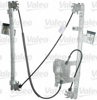 Подъемное устройство для окон VALEO 850570 - изображение
