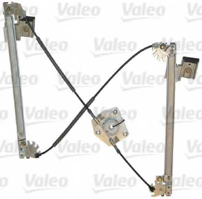Подъемное устройство для окон VALEO 850575 - изображение