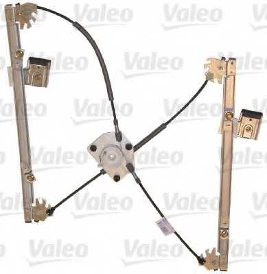 Подъемное устройство для окон VALEO 850580 - изображение