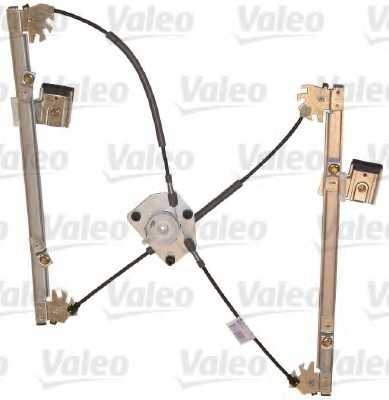 Подъемное устройство для окон VALEO 850581 - изображение