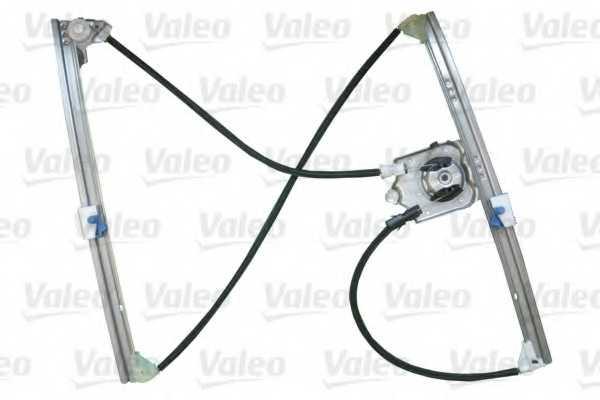 Подъемное устройство для окон VALEO 850595 - изображение 1