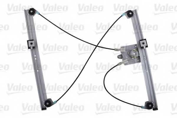 Подъемное устройство для окон VALEO 850595 - изображение