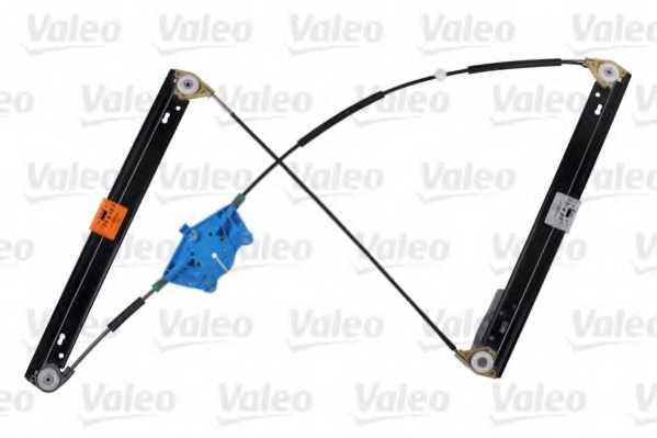 Подъемное устройство для окон VALEO 850596 - изображение 1