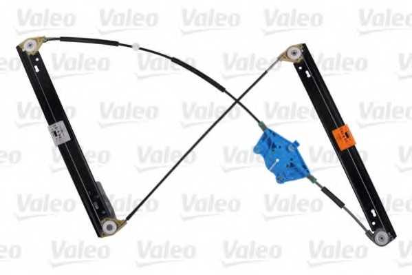 Подъемное устройство для окон VALEO 850597 - изображение 1