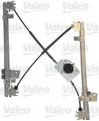 Подъемное устройство для окон VALEO 850627 - изображение