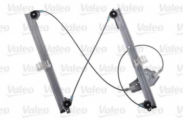 Подъемное устройство для окон VALEO 850699 - изображение
