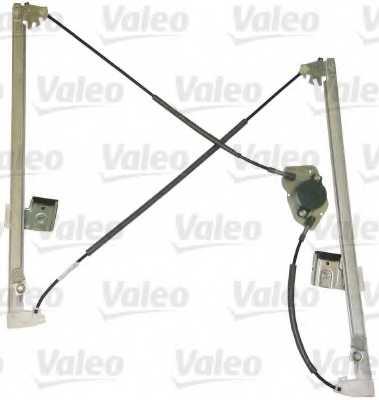 Подъемное устройство для окон VALEO 850767 - изображение