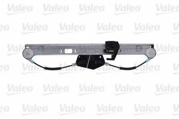 Подъемное устройство для окон VALEO 850820 - изображение