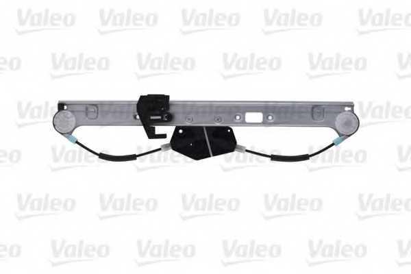 Подъемное устройство для окон VALEO 850821 - изображение