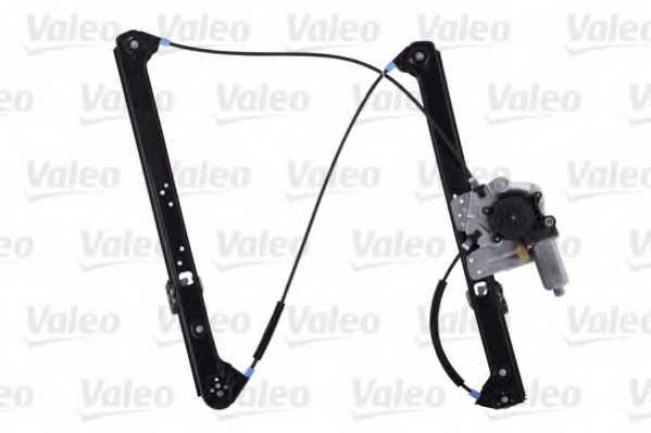 Подъемное устройство для окон VALEO 850822 - изображение 1