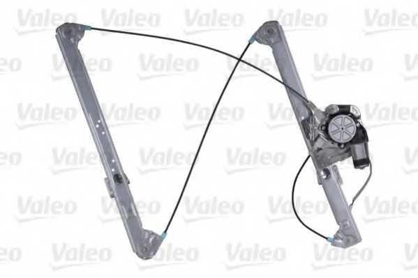 Подъемное устройство для окон VALEO 850822 - изображение