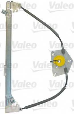 Подъемное устройство для окон VALEO 850848 - изображение