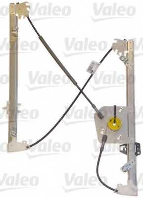 Подъемное устройство для окон VALEO 850924 - изображение