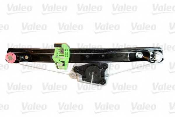 Подъемное устройство для окон VALEO 850926 - изображение 1