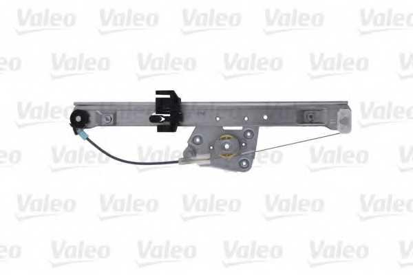 Подъемное устройство для окон VALEO 850926 - изображение