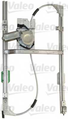 Подъемное устройство для окон VALEO 850950 - изображение