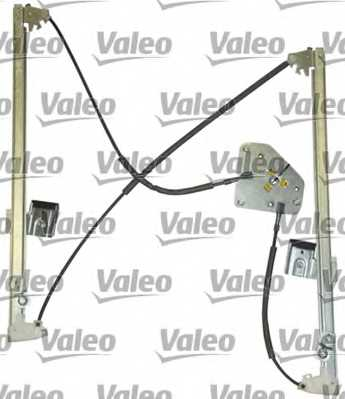 Подъемное устройство для окон VALEO 851134 - изображение