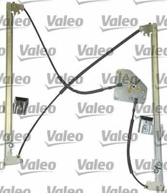 Подъемное устройство для окон VALEO 851135 - изображение