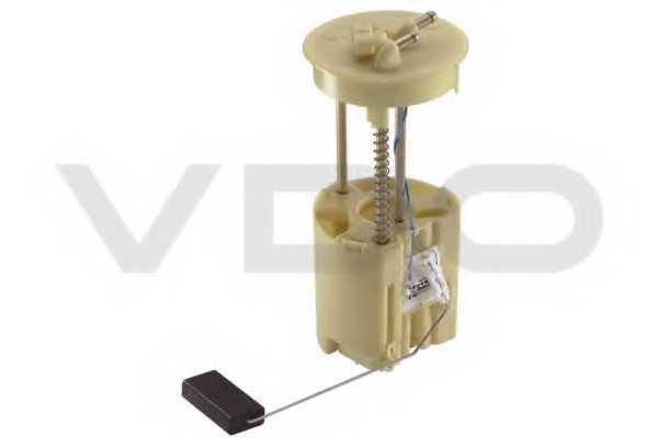 Датчик запаса топлива VDO 221-824-057-009Z - изображение